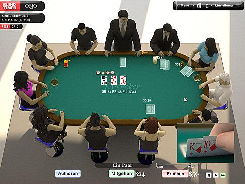 poker statistik shark
